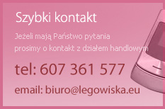 Producent Legowisk York Design